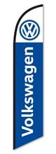 Volkswagen Swooper Flag DASP-4760-120