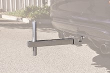 Swooper Flag Hitch Mount DASP-4784-4