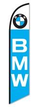 Bmw Swooper Flag DASP-4760-010