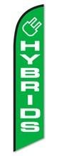 Hybrids Swooper Flag DASP-4760-610