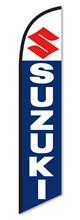 Suzuki Swooper Flag DASP-4760-102