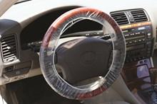 Standard Double Elastic Steering Wheel Cover DASP-STEERING COVER