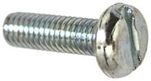 Slotted Pan Head 6Mm X 20Mm 100 Per Box DASP-4865-09