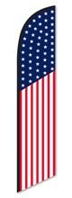 Usa Flag Swooper Flag DASP-4760-200