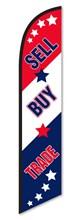 Sell, Buy, Trade Rwb Swooper Flag DASP-4760-335