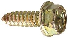 """Phillips Hex Washer Head #14 X 3/4"""" 100 Per Box DASP-4865-01"""
