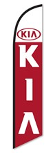 Kia Swooper Flag DASP-4760-075
