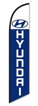 Hyundai Swooper Flag DASP-4760-060