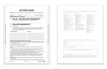 Interior Buyers Guide Peel N Seal