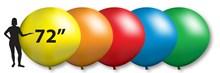 Giant Latex Balloons 76