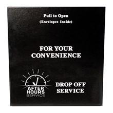 Standard After Hours Drop Box DASP-7325 DROP BOX