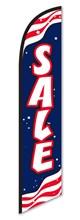 Sale Rwb Wave Swooper Flag DASP-4760-710