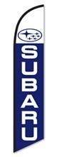 Subaru Swooper Flag DASP-4760-100