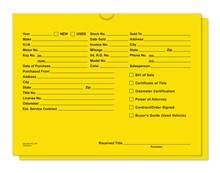 Yellow Dsa-546 Deal Jackets DASP-5110-YELLOW