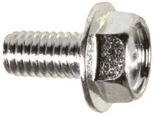 Hex Flange Head 6Mm X 12Mm 100 Per Box DASP-4865-15