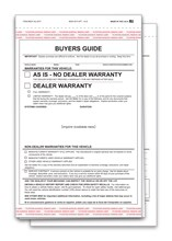 2-Part As-Is No Lines Buyers Guide DASP-8251-NL-2017